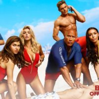 The New 'Baywatch' Trailer Is Here, And It's Packed With Gratuitous T&A