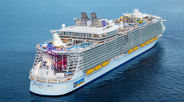 Royal Caribbean Is Searching For The Most Adventurous Squad