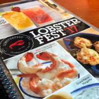 It's Time To Celebrate People, Because Red Lobster's Lobsterfest Is Back!