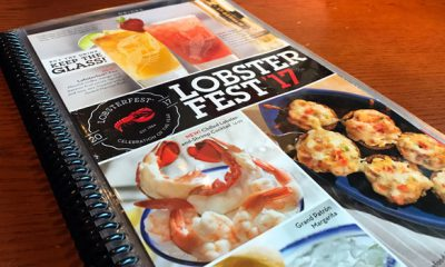 Red Lobster - Lobsterfest Is Back!