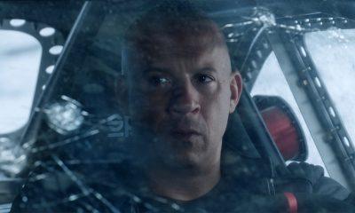 F8 - Vin Diesel