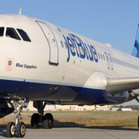 JetBlue Is Giving Away 1000 Free Flights To People Who Owe Taxes