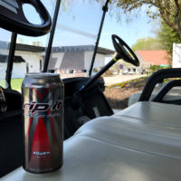 Fight Off That Morning Grogginess With A Rip It Energy Drink!