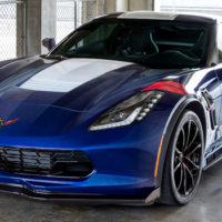 Chevrolet Is Offering 10% Discounts On Remaining 2017 Corvettes