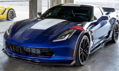 2017 Chevrolet Corvettes being offered at significant discounts