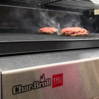Getting Ready For Memorial Day With Our New Char-Broil Grill