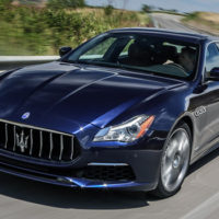 Maserati Introduces New Certified Pre-Owned Program