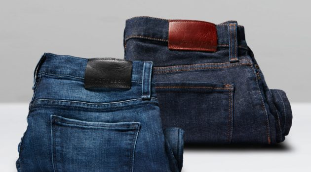 Mott & Bow Proves That Premium Jeans Don't Have To Cost A Fortune