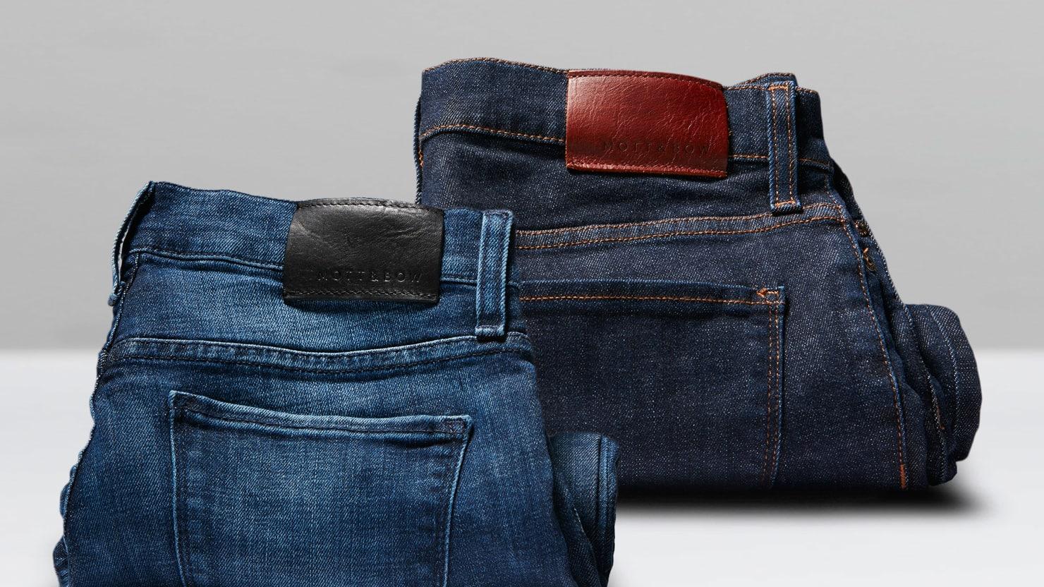 Mott & Bow Jeans