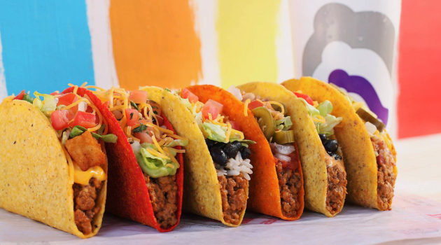 Here's How To Get Reservations For Free Dinner In Taco Bell's Test Kitchen