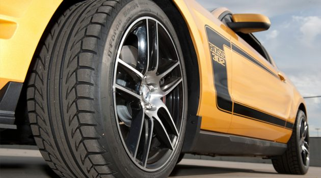 It's Time For A Set Of Replacement Tires – Should You Go OEM?