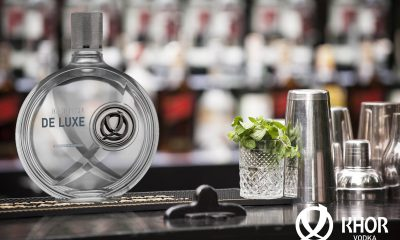 Khortytsa Vodka