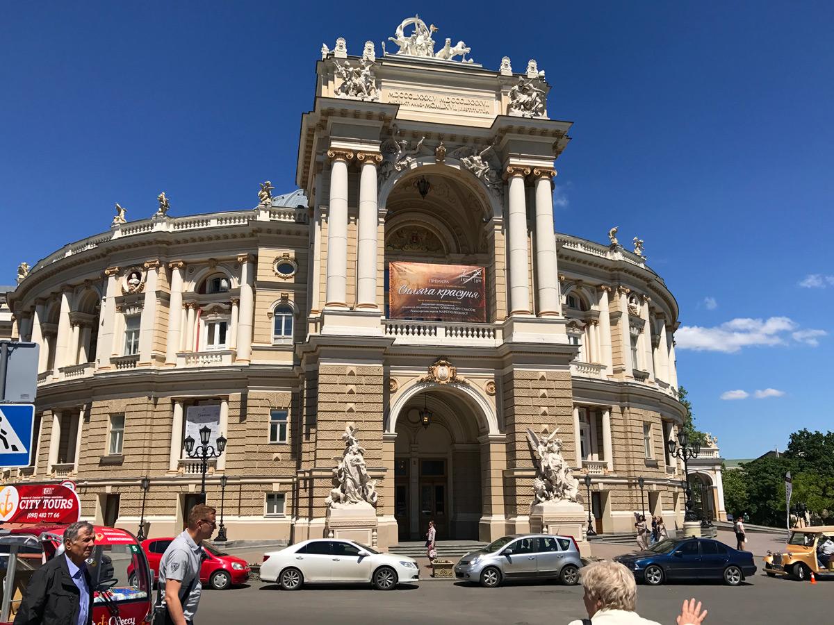 Odessa National Opera