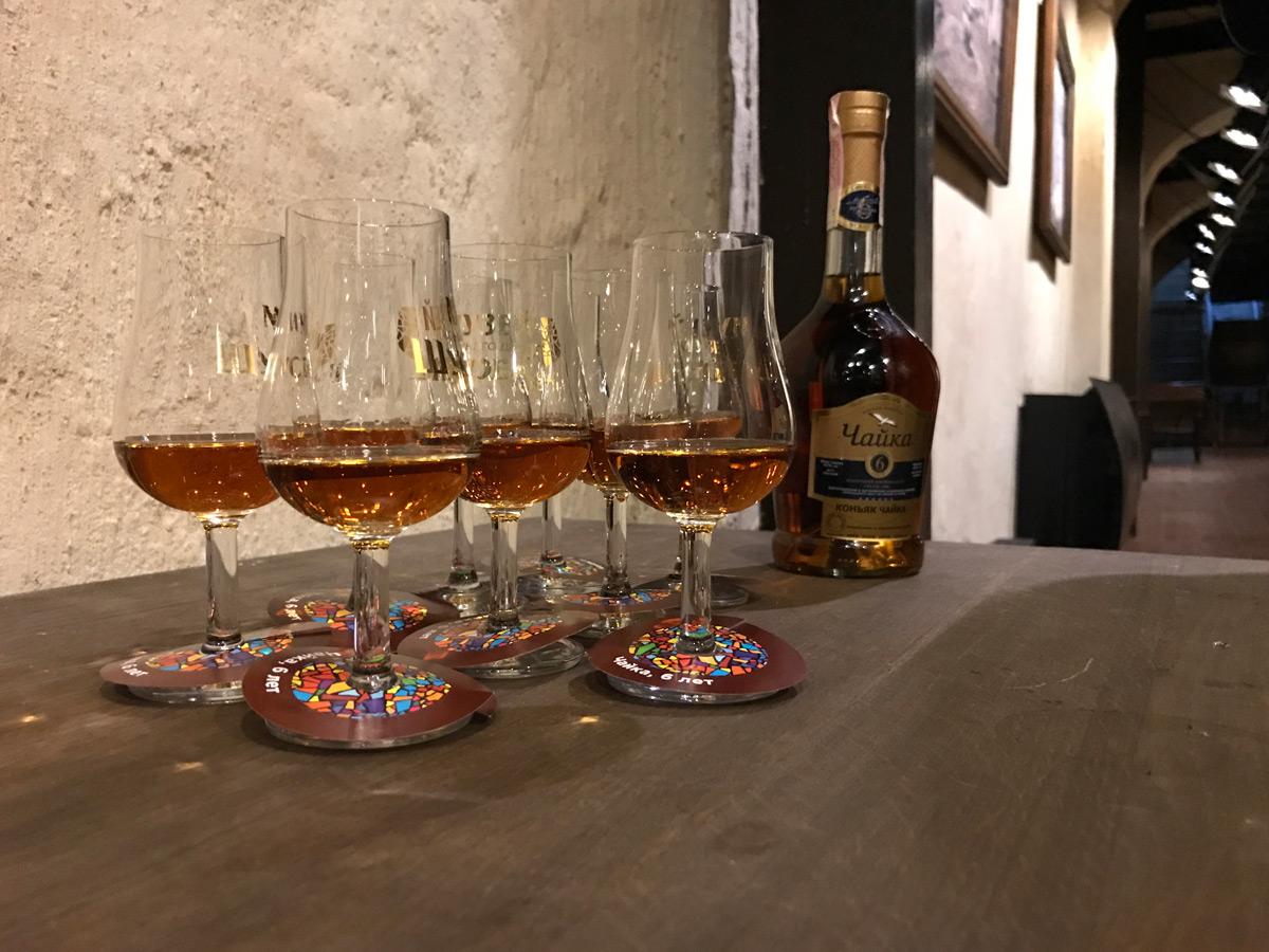Shustov Distillery
