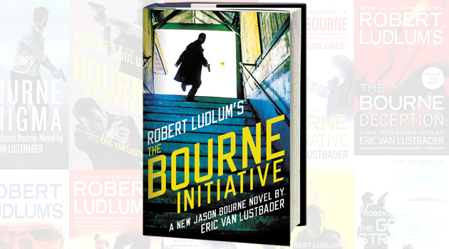Enter To Win 'The Bourne Initiative' And A Fitbit Flex