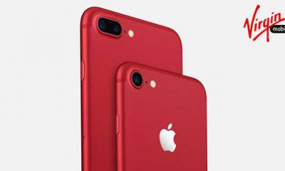 Virgin Mobile Inner Circle iPhone Offer