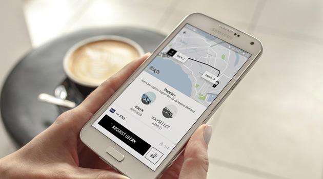 You Can Finally Request An Uber Ride For Someone Else