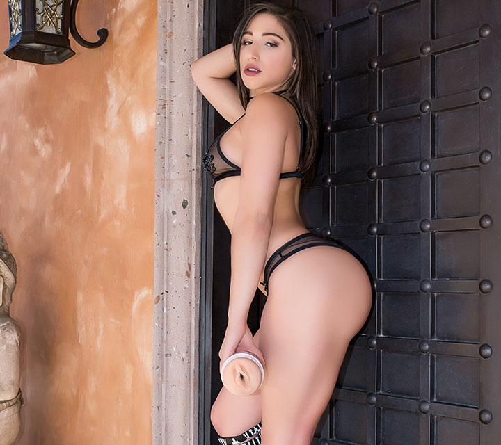 Abella Danger Fleshlight