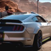 EA Unveils Fast & Furious Trailer For 'Need For Speed Payback'