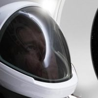 Elon Musk Shares Photo Of SpaceX's First Working Spacesuit