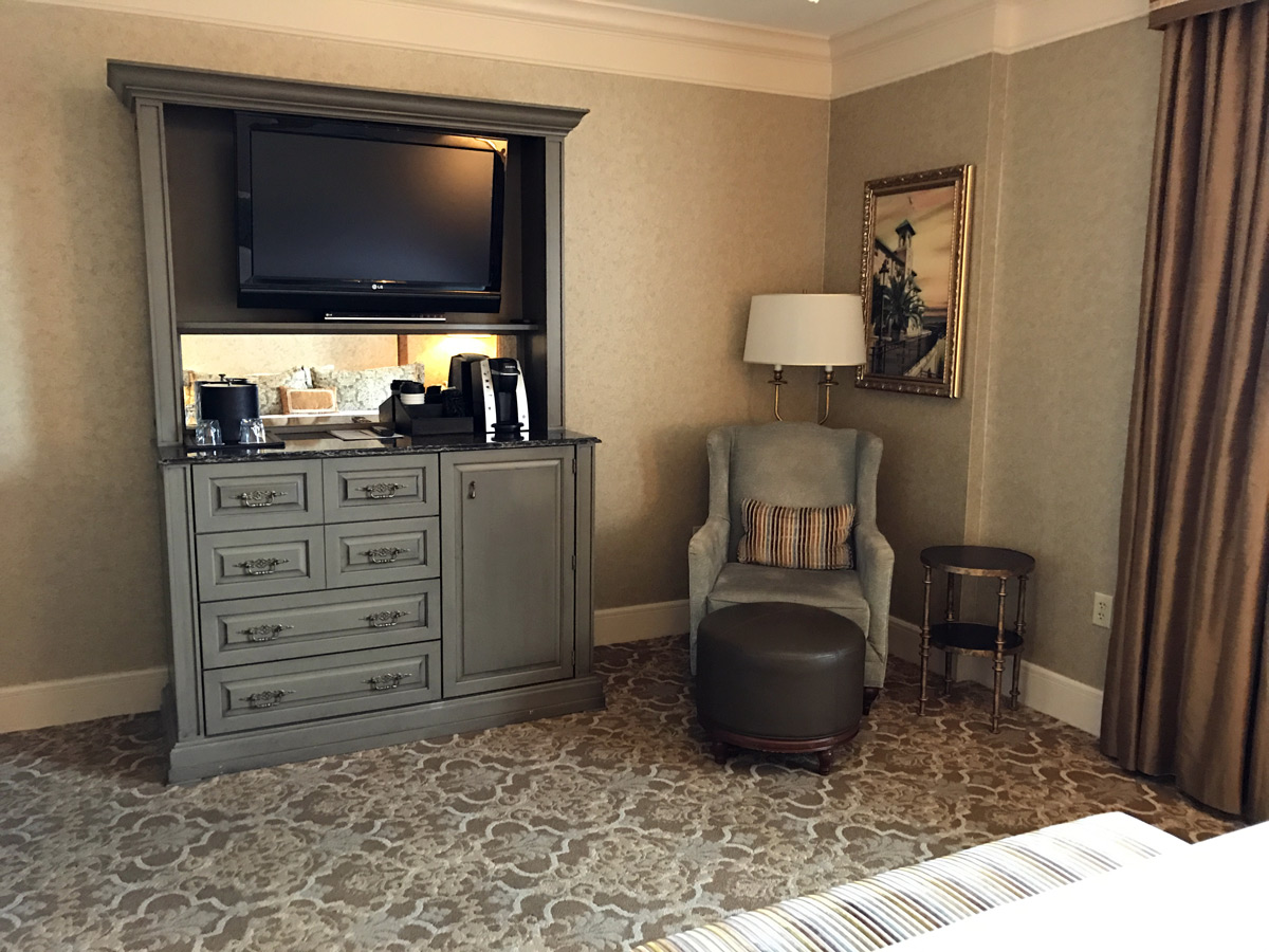 The Hershey Hotel - King Room