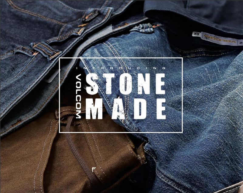 Volcom Stone Made Collection