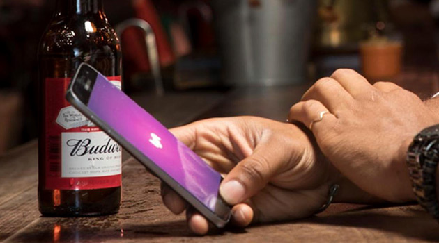 Budweiser and Lyft Team Up to Be Your Designated Driver