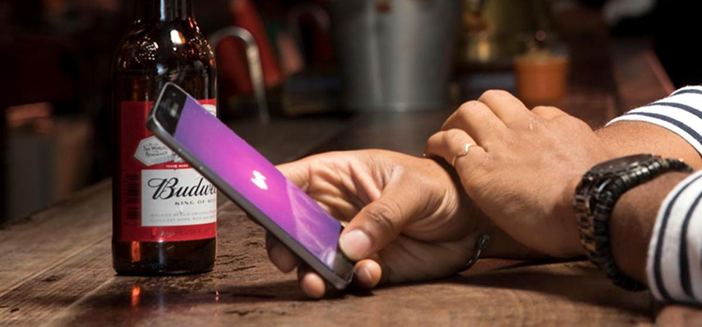 Budweiser and Lyft - Give A Damn campaign