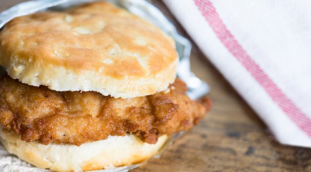 Chick-Fil-A Is Giving Away Free Breakfast