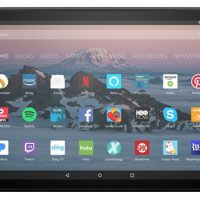 Amazon's All-New Fire HD 10 Tablet Is A Ridiculous Bargain At $150