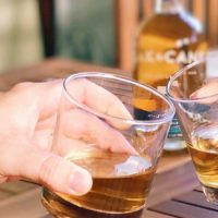 Cheers To Oak & Cane American Craft Rum