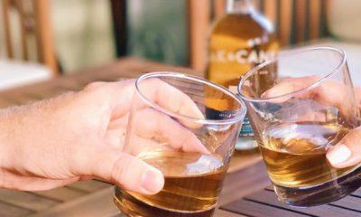 Oak & Cane American Craft Rum