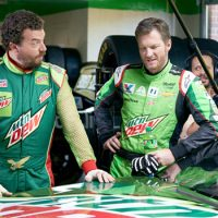 Kenny Powers Is Taking Over For NASCAR's Dale Earnhardt Jr.