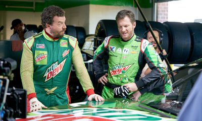 Dewey Ryder to take over for Dale Jr
