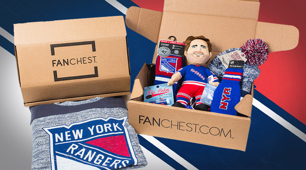 FANCHEST: The Perfect Gift For That Sports Fan On Your List