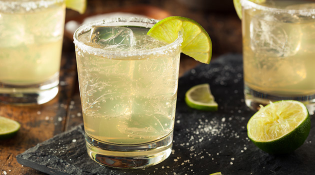 Applebee's Serving Up $1 Margaritas For The Month Of October