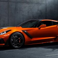 The 2019 Chevrolet Corvette ZR1 Is The Most Powerful Vette Yet!