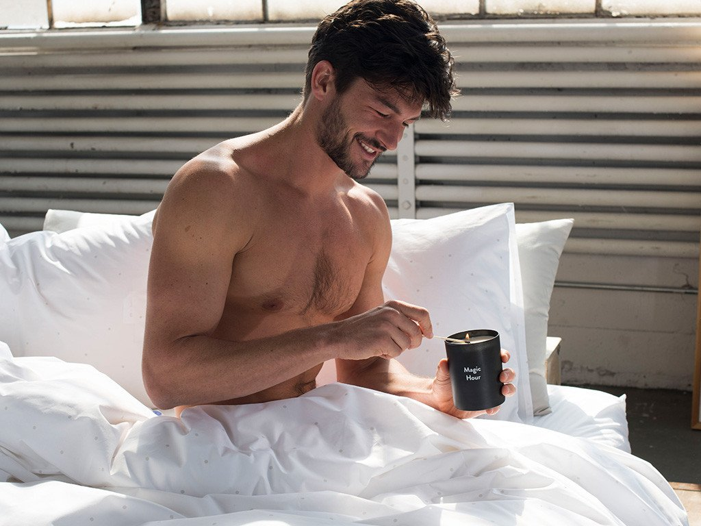Brooklinen Scented Candles