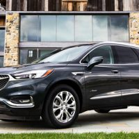 Buick Elevates The Luxury Experience With Avenir Sub-Brand