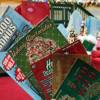 New Jersey Lottery Holiday Instant Games Make For A Great Gift