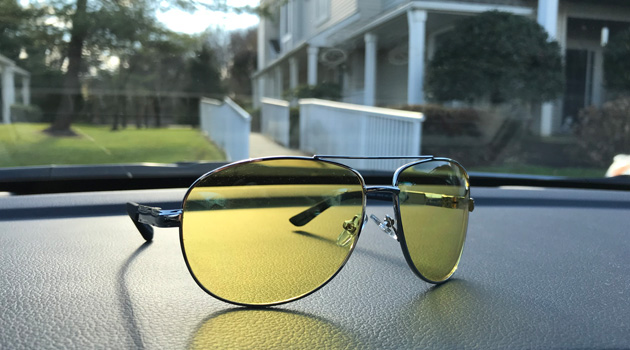 Have Difficulty Driving At Night? You Need A Pair Of Night Drivers Glasses