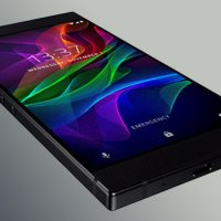 Razer Designed Its First Smartphone With Gamers In Mind
