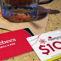 Give The Gift Of Deliciousness This Holiday Season With Applebee's