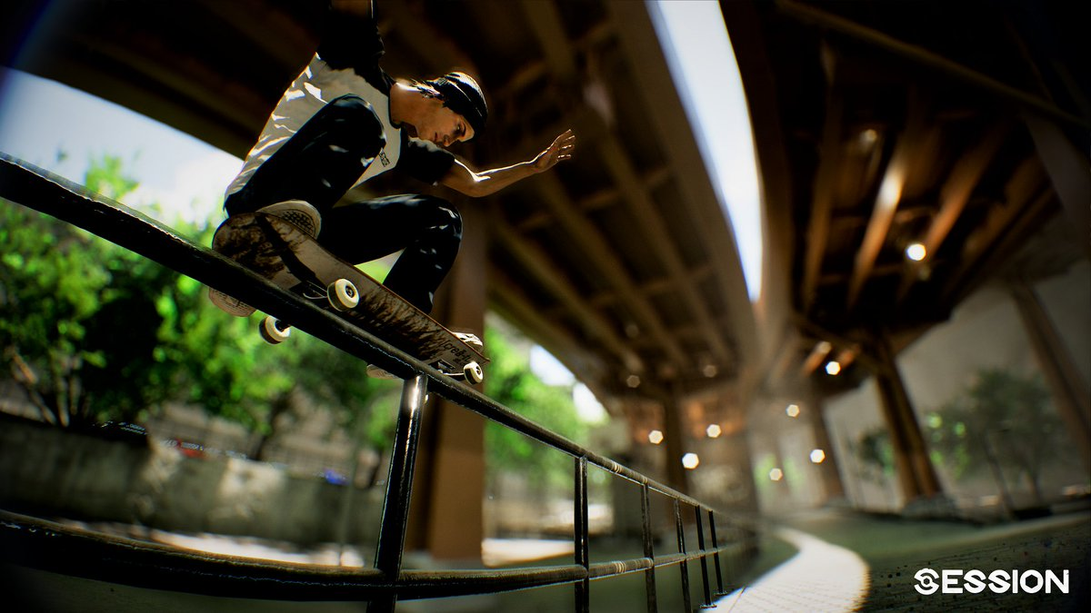 Skate 4 release date in Brisbane