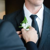 How To Ask Your Bros To Be Your Groomsmen