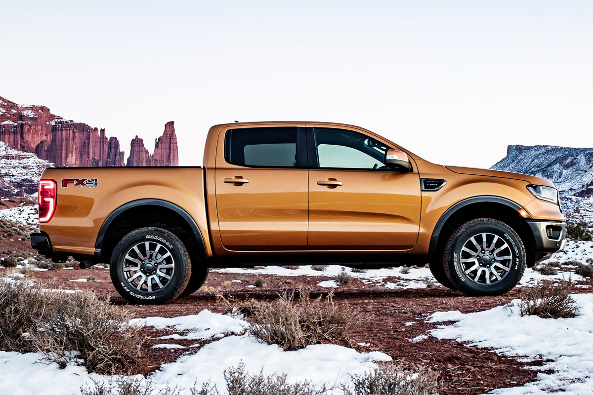 introducing the all new 2019 ford ranger. Black Bedroom Furniture Sets. Home Design Ideas