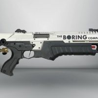 Elon Musk's Boring Company Is Selling A $500 Flamethrower