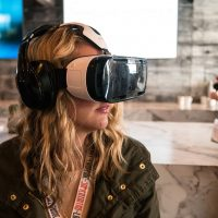 Virtual Reality Is Coming To A Retailer Near You
