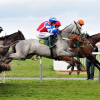 The Grand National: The Race That Stops A Nation