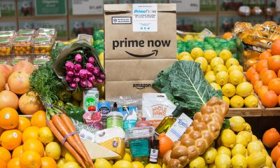 Amazon Prime - Whole Foods